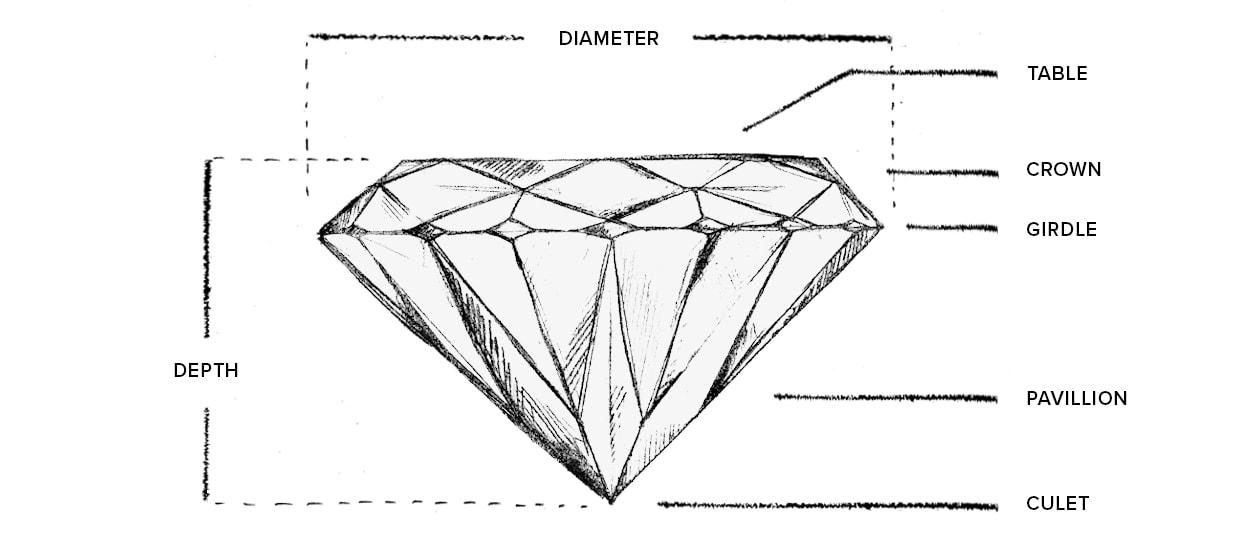 Stone Anatomy